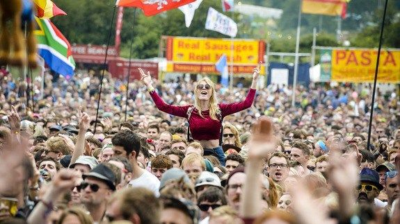 It's probably not a conspiracy that EU referendum clashes with Glastonbury http://ift.tt/1Lz2UkN  LONDON  The decision to set June 23 as the date of the UKs referendum on European Union membership didnt take into account one very muddy segment of the voting public: Glastonbury festivalgoers  The 135000 or so at the festival might as well be in another country down at Worthy Farm. While theyre donning their wellies on the second day of the festival the fate of the countrys future with Europe…