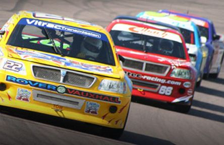 Stock Car Racing Experiences