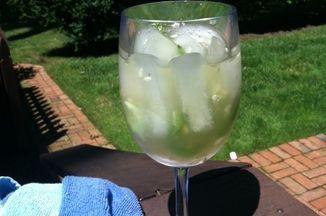 Cucumber Cooler Recipe on Food52 recipe on Food52