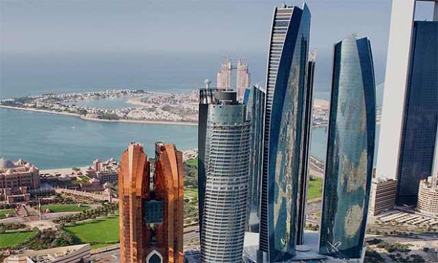 MEP Contracting company based in Abu Dhabi and need URGENTLY | JOBS