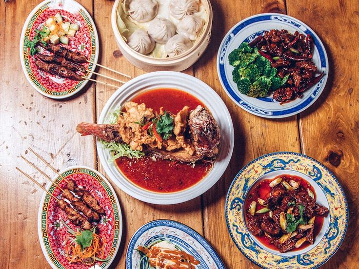 """EXPAND Courtesy The Chinese Club  """"We want to promote different Chinese cuisine, one that's being lost here and in India,"""" chef Salil Mehta says of his Hakka..."""