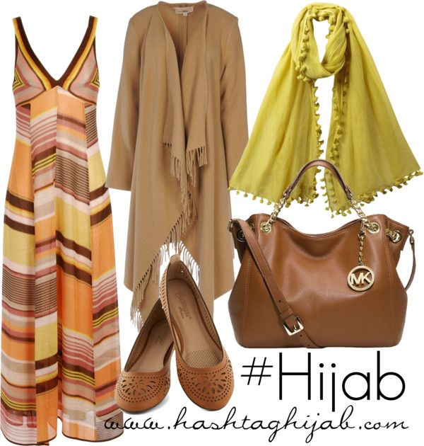 Hashtag Hijab Outfit #119
