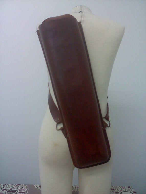 Edición limitada carcaj  carcaj de tiro con arco tradicional