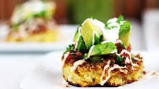 Sweet Corn Tamale Cakes the Cheesecake Factory by Todd Wilbur | Food.com