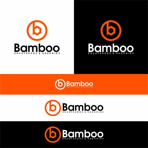 Bamboo - Create the best logo ever for a scaffolding company
