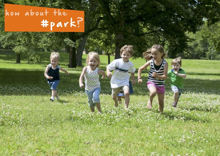 Take a #summer day trip to the #park with the whole family for a fun outing. #familyfun