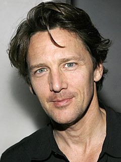 Andrew Mccarthy will always be Blaine from Pretty In Pink to me...........still handsome