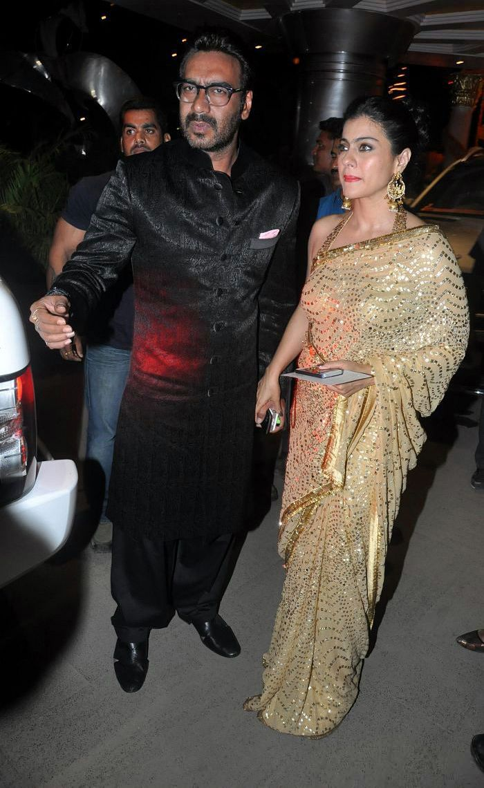 Bollywood, Tollywood & Más: Wedding reception of Amita Pathak and Raghav Sachar
