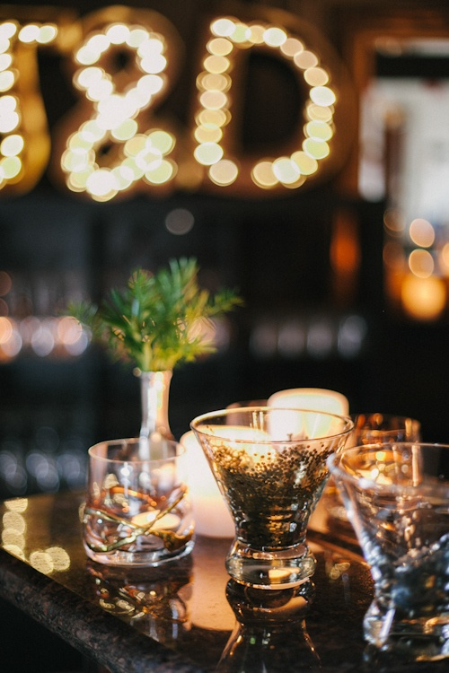 Gatsby Style Events