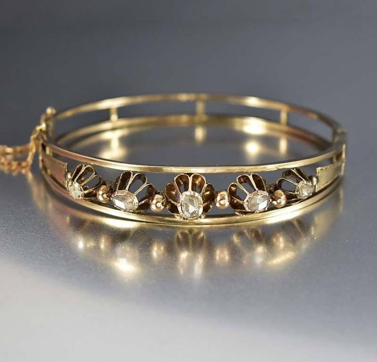 crystal fossil bracelets gold rose twisted stardust mm bracelet ribbon fancy most diamond and stacking bangles interesting design set bangle engraved