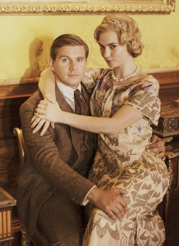 77 best Downton Abbey images on Pinterest | Period dramas, Downton ...