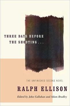 Ralph ellison essays on jazz