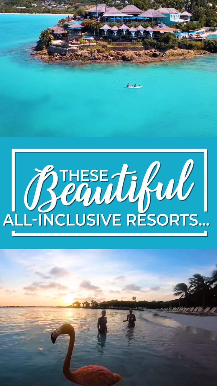 17 All Inclusive Resorts For Couples On A Budget Video