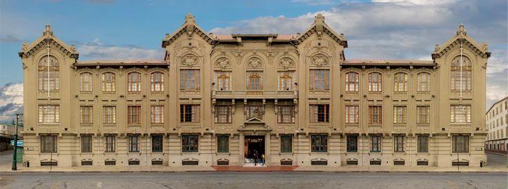 Universidad Austral de Chile, Chile