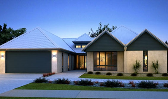 Front Elevation Ideas Australia : Best images about front elevations single story on