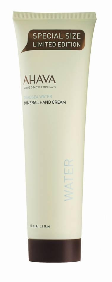 Promotion - 150ml hand cream