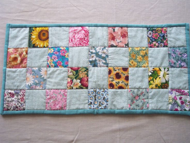 8 best Quilted items images on Pinterest | Candles, Block quilt ... : quilting items - Adamdwight.com