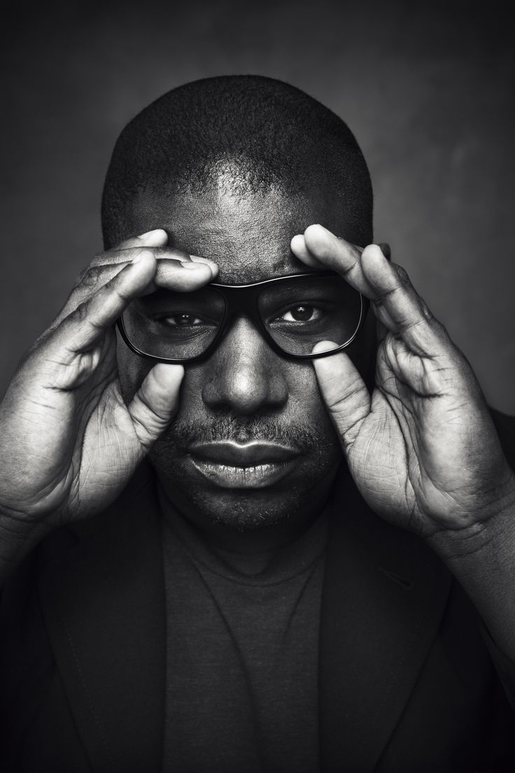 "Steve McQueen - director, writer, producer, editor. The Oscar award-winning director of the critically acclaimed drama ""12 Years a Slave"".was born in Ealing, England to Trinidadian and Grenadian parents. He studied painting at London's Chelsea College and film at Goldsmiths College."