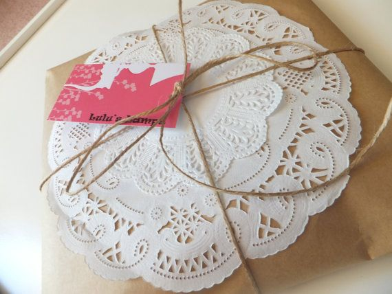 Have Your Order Gift Wrapped by LulusAustralia on Etsy, $1.50