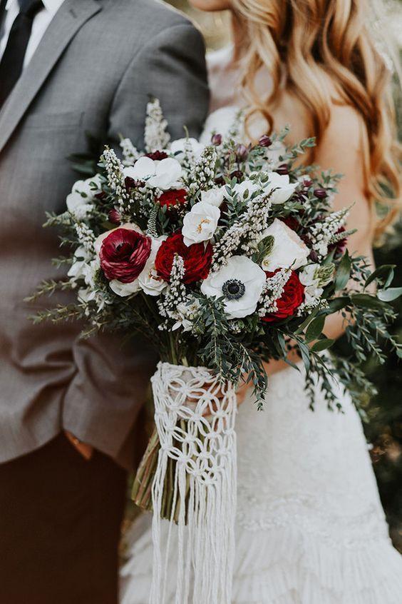 冬婚の花嫁さん必見!1年で1番ハッピーで楽しい季節『クリスマスウェディング』の可愛いアイデア10選☆にて紹介している画像