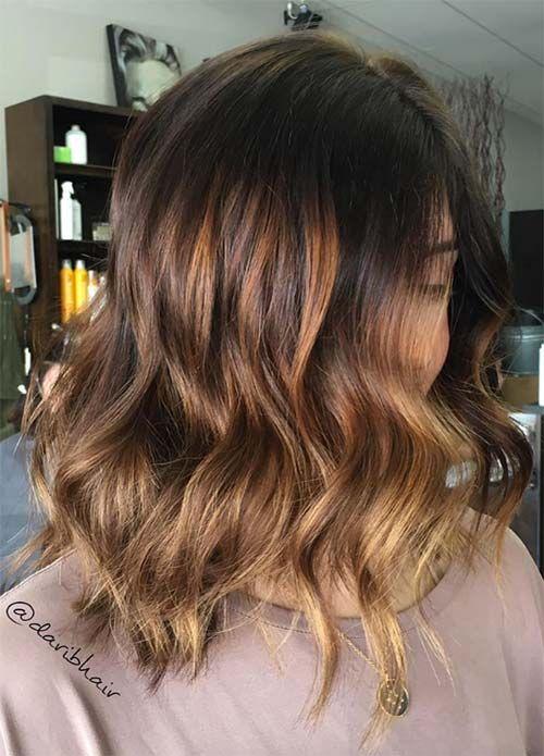 100 Dark Hair Colors Black Brown Red Dark Blonde Shades Dark Hair Hair Coloring And Hair Game