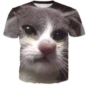 UGRYZIENIE PSZCZOŁY Koszulka Tshirt Full Print