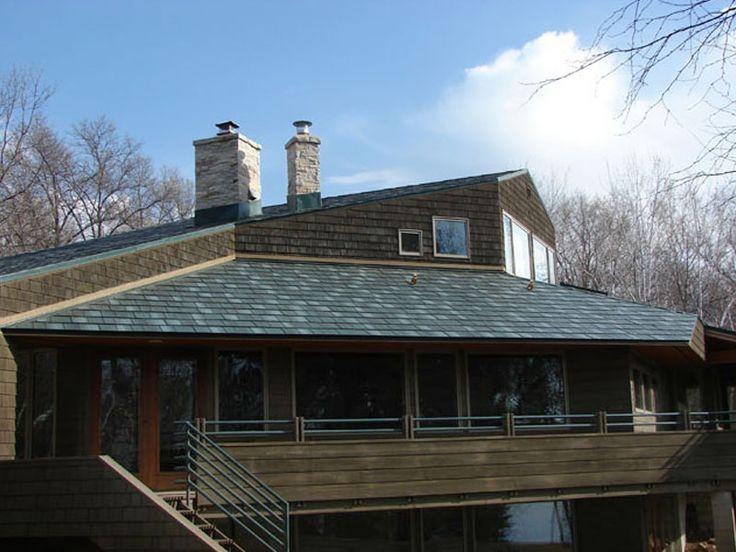 20 Best Metal Roofs Arrowline Edco Images On Pinterest
