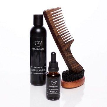 blackbeards Bartpflege Set Deluxe blackbeards präsentiert das Bartpflege Set Deluxe: Das ist die High End Kombination eines Bartpflege Sets bestehend aus Bartöl, Bartshampoo, Bartbürste und Bartkamm. www.blackbeards.de #beardoil #bartöl #bartpflege #beardcare #beardgrooming #bartkamm #bartshampoo #shampoo #bart #beard #blackbeards #set