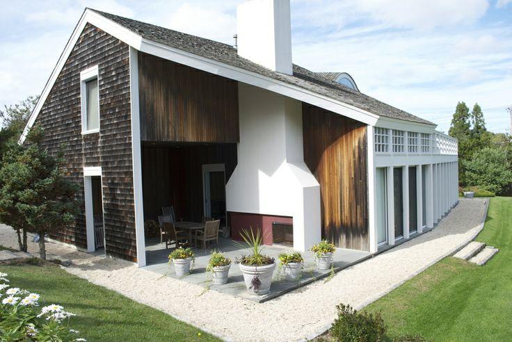 8 best prefab modern homes images on pinterest modern. Black Bedroom Furniture Sets. Home Design Ideas