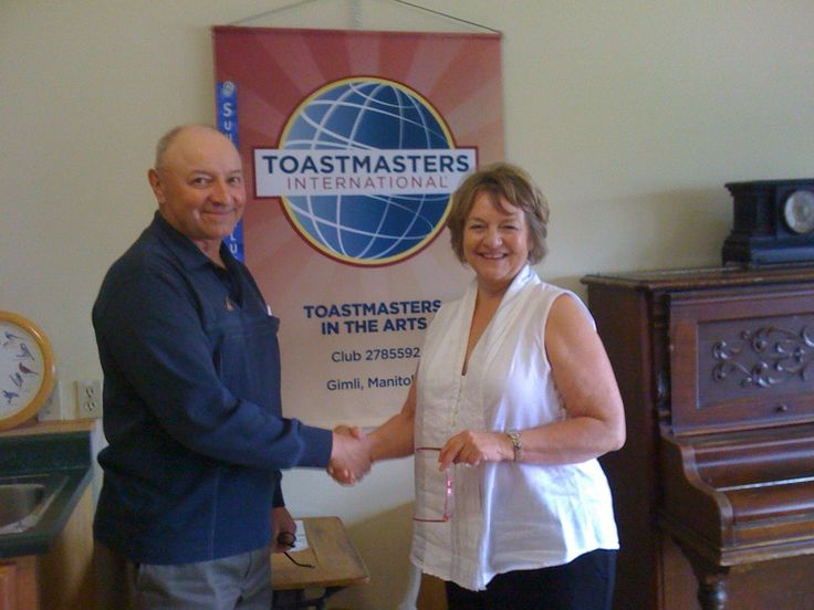 Blog post at Chocolatour with Doreen Pendgracs | Chocolate Adventurist and Wizard of Words : I attended a #Toastmasters (TM) convention this past weekend, so the virtues of Toastmasters International are fresh on my mind once again.[..]