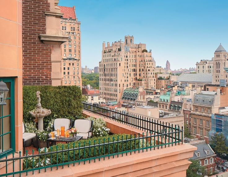 A Luxury Weekend in New York at The Lowell  | Luxury Travel Advisor