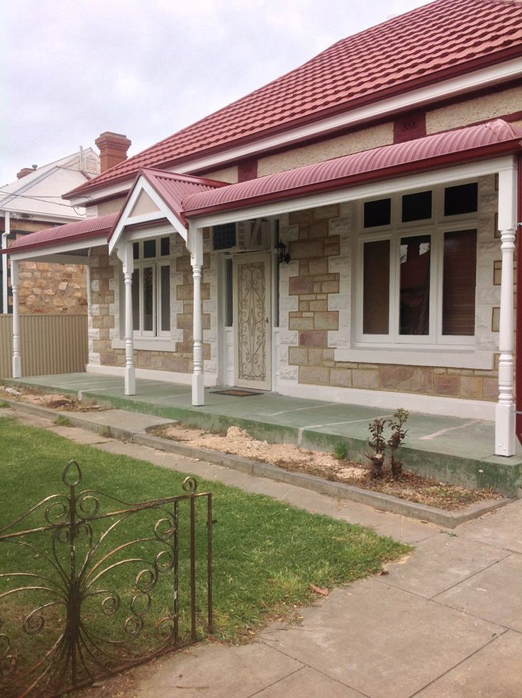 Our latest Adelaide verandah project was creating a bullnose verandah for a client in the Prospect area. We erected the timber framework and then installed the colourbond roofing and guttering to this Bullnosed verandah to give the home a more traditional feel. We're very happy… read more →