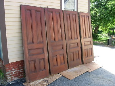 4 matching antique pocket doors - 49 Best Pocket Doors Images On Pinterest Sell Antiques, Bungalow