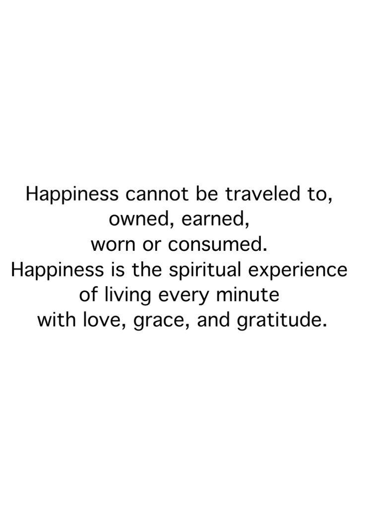 Zen - Happiness