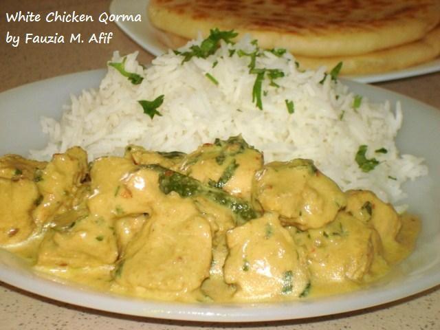 Fauzia Kitchen Recipes