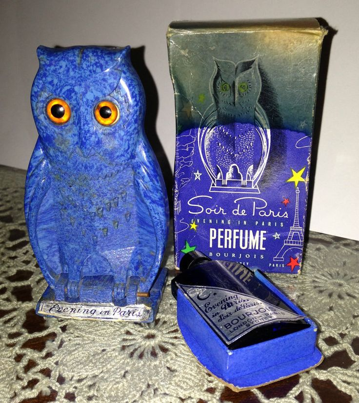 17 best images about evening in paris fragrance nostalgia on pinterest cobalt blue powder. Black Bedroom Furniture Sets. Home Design Ideas