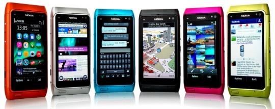 Symbian Belle Refresh.  Actualizacion del Symbian Belle en los nuevos Smartphones de Nokia