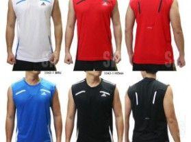 Kaos Olahraga dengan harga murah