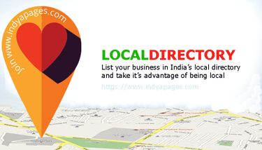 LIST YOUR BUSINESS: take advantage of listing in local business directory