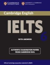 Cambridge IELTS Practice Test 6 (PDF + Audio) - selfstudymaterials.com