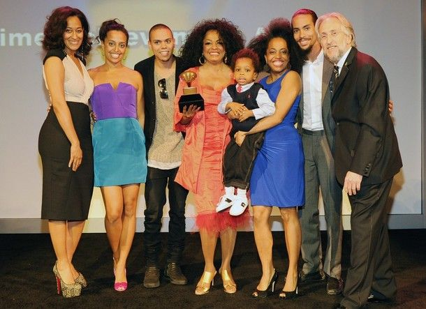 diana ross children and grandchildren | Hundreds of pictures of Diana Ross at the Grammys at this site