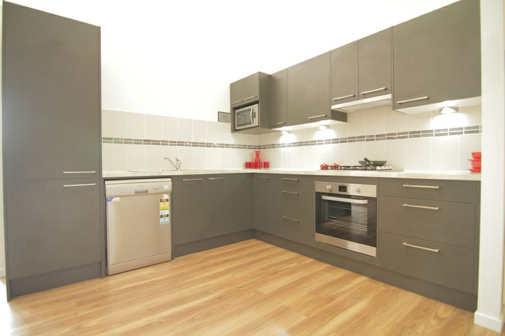 www.wallspan.com.au Wallspan's Eco kitchen range comes in a series of colours tailored to compliment the latest in fashion and design trends.
