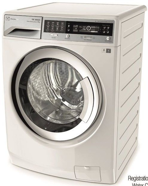 Electrolux - 10kg Front Load Washing Machine, 1400RPM - Buy Factory 2nd and New Appliances and White Goods Online at 2nds World