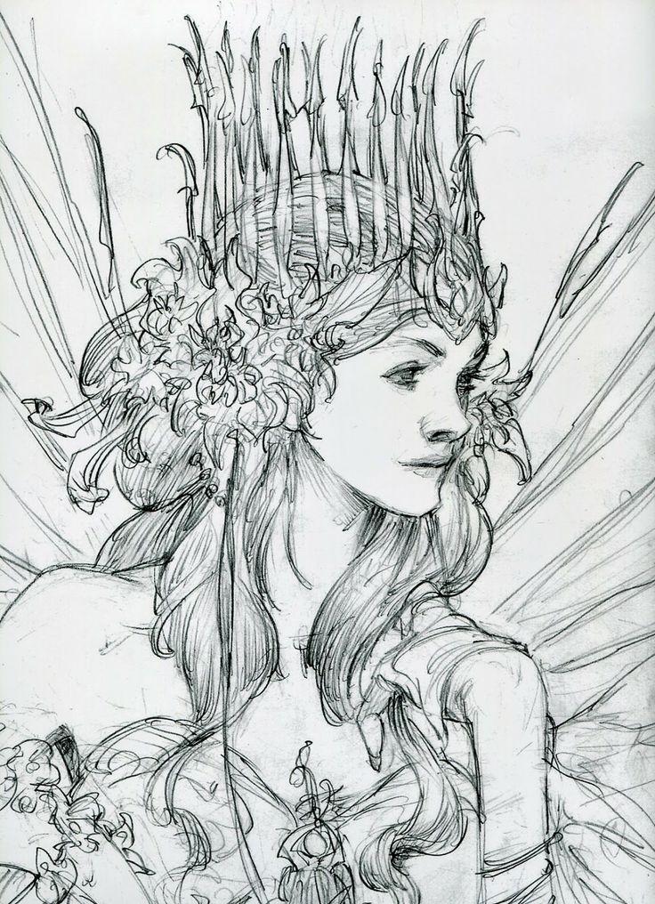 Fantasy Character Design Tutorial : Best mythological creatures images on pinterest art