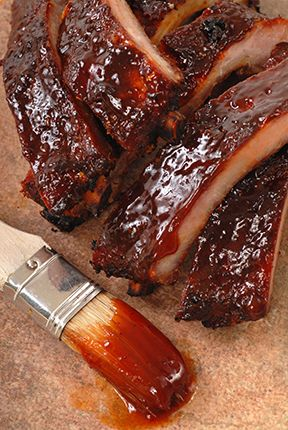 Beer Recipes – Beer Infused BBQ Sauce