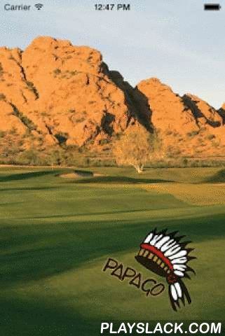 Papago Municipal Golf Course  Android App - playslack.com ,  Download the [Full App Name] App to enhance your golf experience on the course. This app includes:- Interactive Scorecard- Golf Games: Skins, Stableford, Par, Stroke Scoring- GPS- Measure your shot!- Golfer Profile with Automatic Stats Tracker- Hole Descriptions & Playing Tips- Live Tournaments & Leaderboards- Book Tee Times- Course Tour- Food & Beverage Menu- Facebook Sharing- And much more...Enjoy the Papago GC !