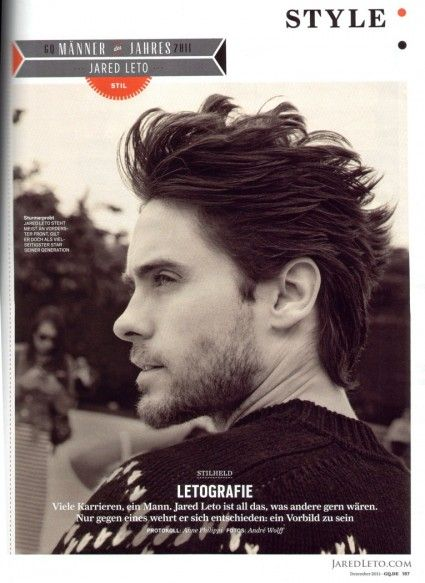 Me in GQ Germany   This Is Who I Really Am-Jared Letho