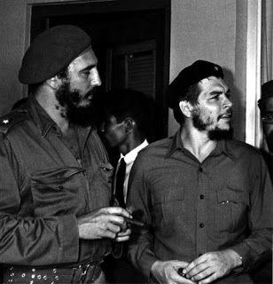 Το τελευταίο γράμμα του Τσε Γκεβάρα στον Φιντέλ Κάστρο-Το ημερολόγιο της Βολιβίας