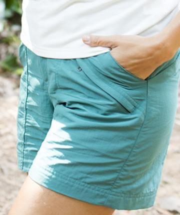 RR women's shorts www.lockside.com
