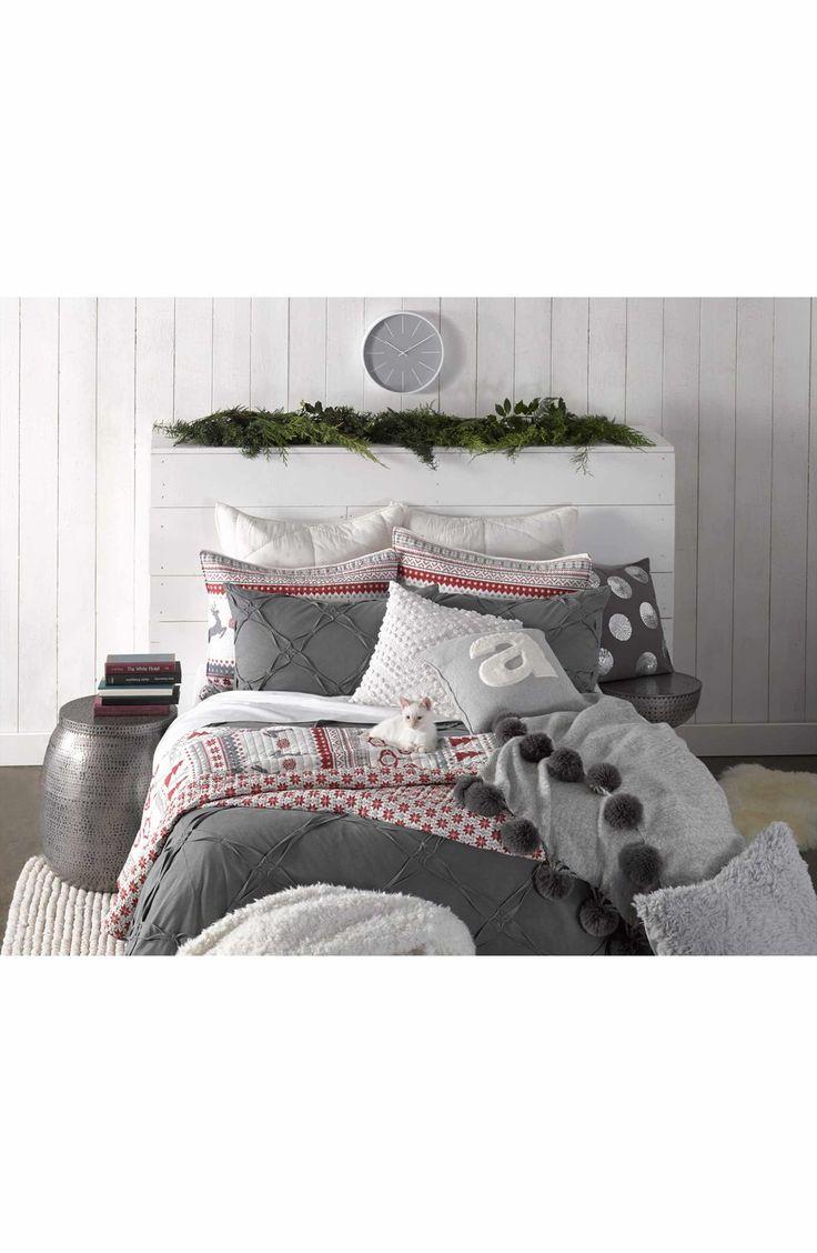 Main Image - LevtexInitial Pillow